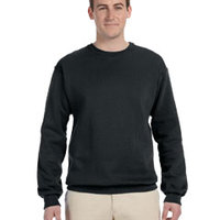 FRUIT OF THE LOOM- 82300 12 oz. Supercotton™ 70/30 Fleece Crew