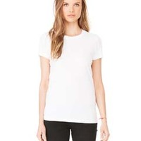 BELLA + CANVAS- B8413 Ladies' Triblend Short-Sleeve T-Shirt