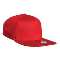 NEW ERA NE401- Flat Bill Stretch Fit Cap