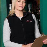 COAL HARBOUR- L740 Polar Fleece Ladies' Vest