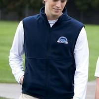 COAL HARBOUR- J740 Polar Fleece Vest