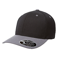 FLEXFIT 110CT- Cool/Dry Pro-Formance Two-Tone Cap
