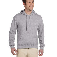 GILDAN 92500- Premium Cotton® 9 oz. Ringspun Hooded Sweatshirt