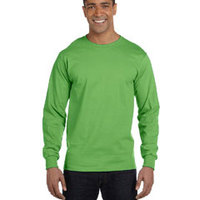 FRUIT OF THE LOOM- HD6LR 6 oz., 100% Cotton Lofteez HD® Long-Sleeve T-Shirt