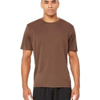 ALO SPORT M1009- Unisex Performance Short-Sleeve T-Shirt