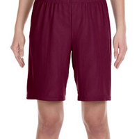 "Youth Mesh 9"" Short"