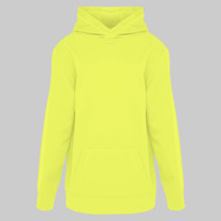 ATC GAME DAY FLEECE HOODED YOUTH SWEATSHIRT