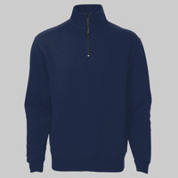 ATC PRO FLEECE 1/4 ZIP SWEATSHIRT