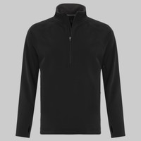 ATC LIFESTYLE FLEECE 1/2 ZIP & FULL ZIP SWEATSHIRTS