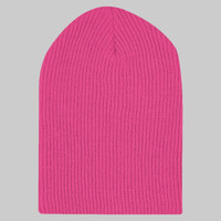ATC  LONGER LENGTH KNIT BEANIE