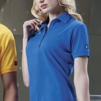 OGIO LOG101- Ladies Jewel Polo