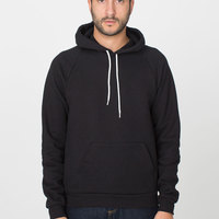 AMERICAN APPAREL- HVT495 Classic Pullover Hoody