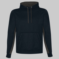ATC GAME DAY FLEECE COLOUR BLOCK HOODED SWEATSHIRT