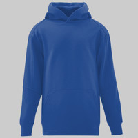 ATC PTECH FLEECE HOODED SWEATSHIRT-YOUTH